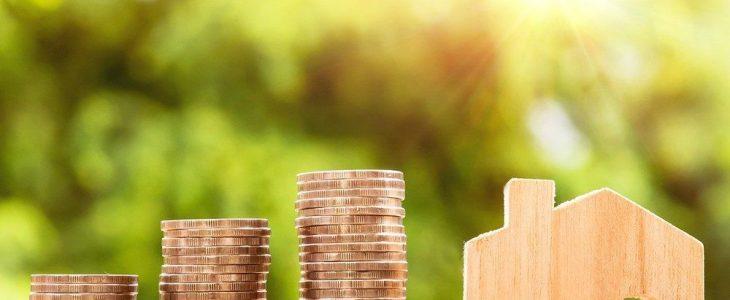 Att ta ett lån underlättar