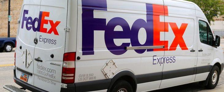 Skicka paket med Fedex Sverige för trygga leveranser