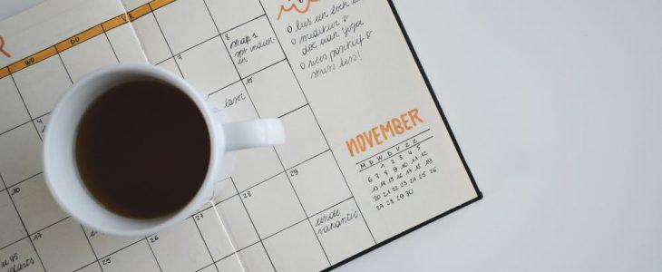 God planering är en gåva till dig själv