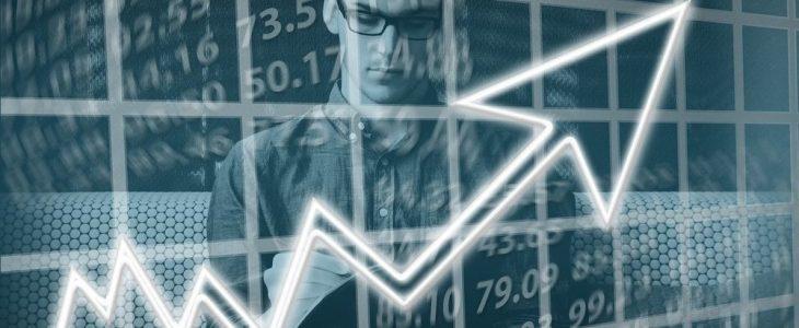 Kapitalanskaffning hjälper företaget att växa