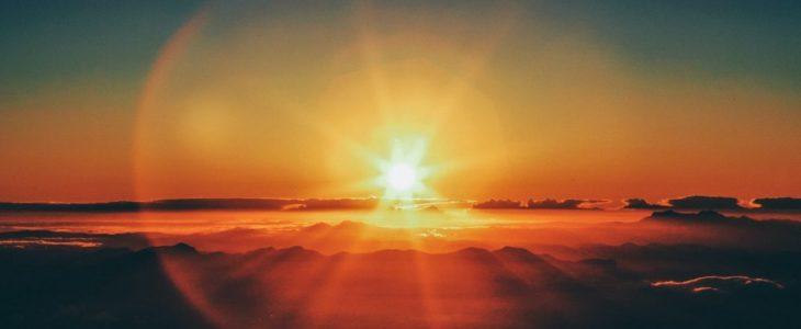 Solfilm till fördel för hälsan och ekonomin