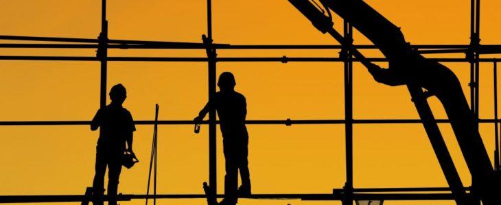 Säker betonghåltagning i Stockholm
