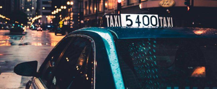 Ta dig dit du vill med Taxi Helsingborg