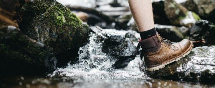 Läderfett får dina vandringsskor att hålla länge
