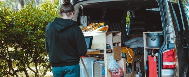En flyttfirma i Norrköping gör det möjligt